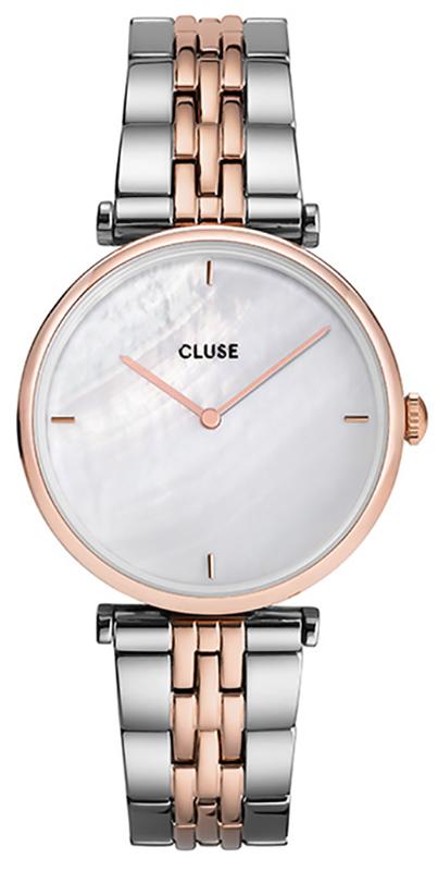 zegarek Cluse CW0101208015-POWYSTAWOWY - zdjęcia 1