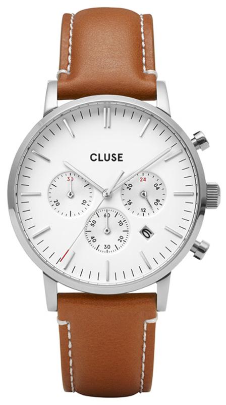 zegarek Cluse CW0101502003 - zdjęcia 1