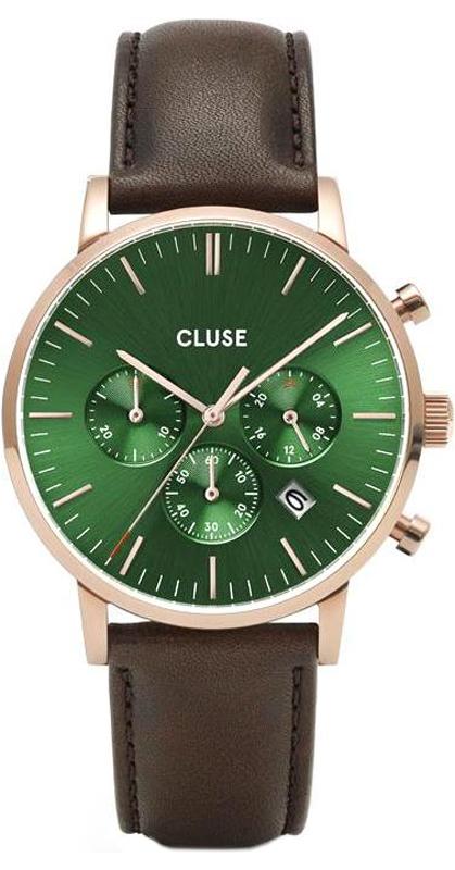 zegarek Cluse CW0101502006 - zdjęcia 1