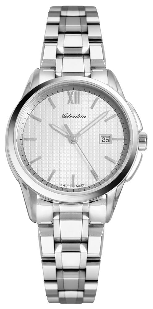 zegarek Adriatica A3190.5163Q - zdjęcia 1