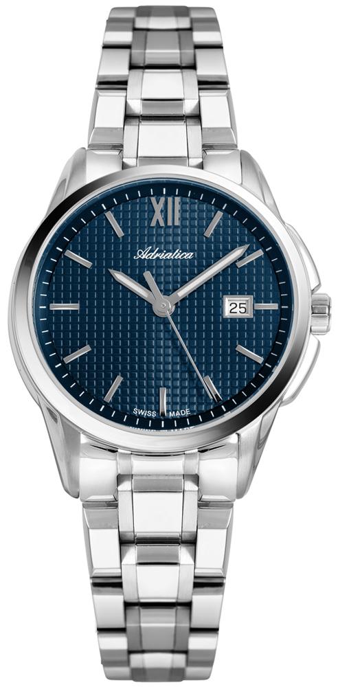 zegarek Adriatica A3190.5165Q - zdjęcia 1