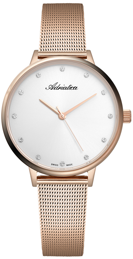 zegarek Adriatica A3573.9143Q - zdjęcia 1