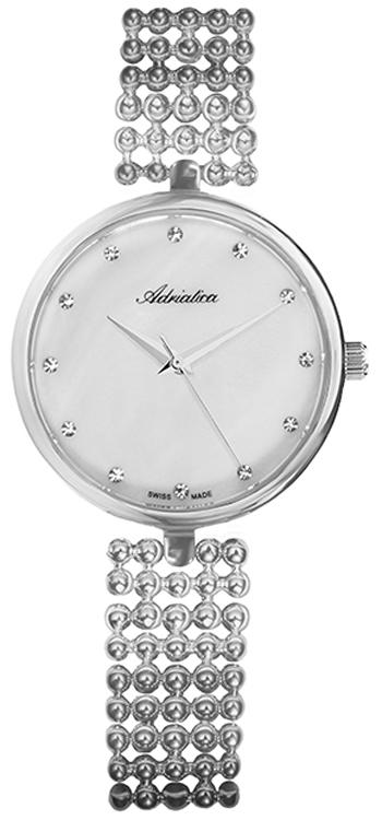 zegarek Adriatica A3731.514FQ-POWYSTAWOWY - zdjęcia 1