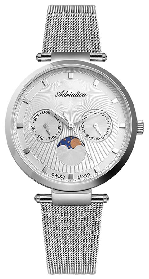 zegarek Adriatica A3703.5143QF - zdjęcia 1