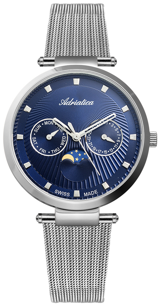 zegarek Adriatica A3703.5145QF - zdjęcia 1
