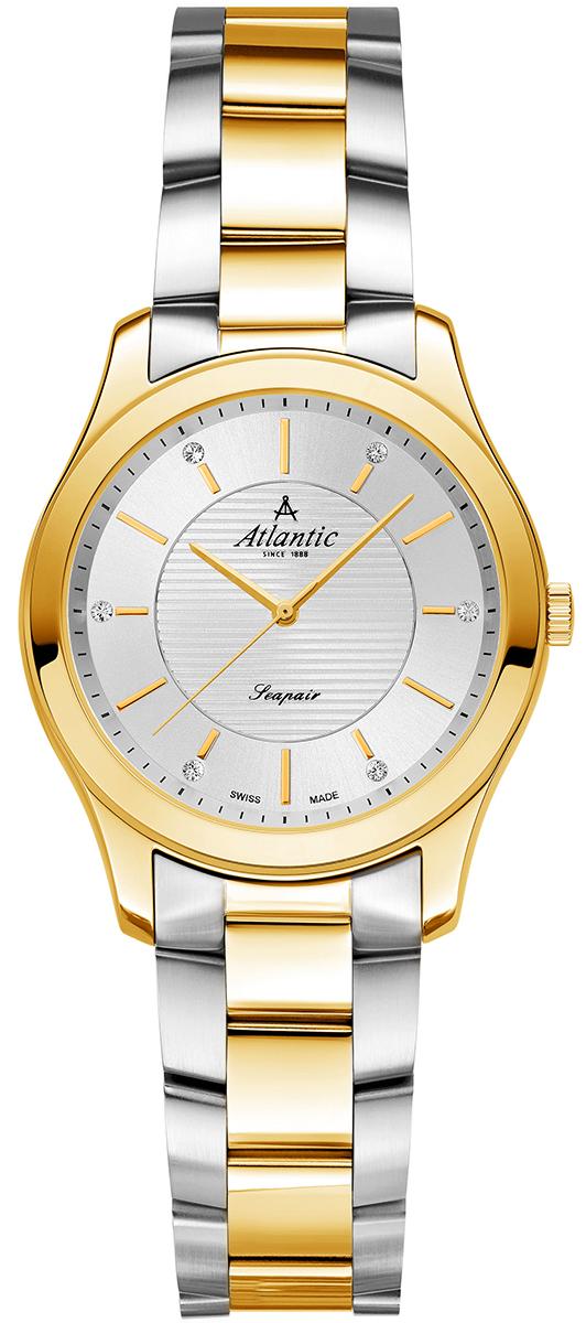 zegarek Atlantic 20335.43.21G - zdjęcia 1