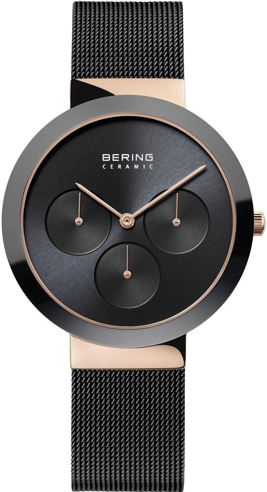zegarek Bering 35036-166 - zdjęcia 1