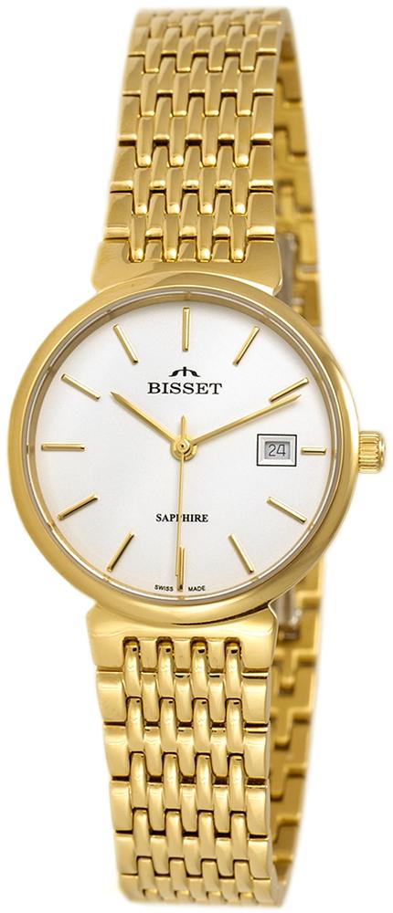 zegarek Bisset BSBF04GISX03BX - zdjęcia 1