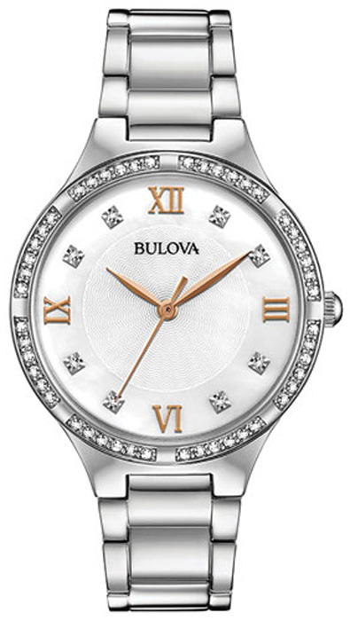zegarek Bulova 96L264 - zdjęcia 1