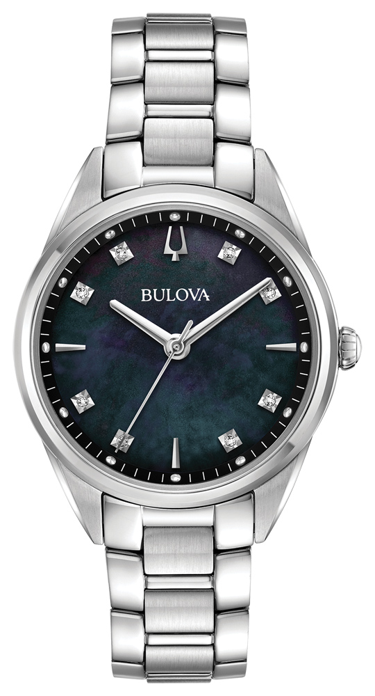 zegarek Bulova 96P198 - zdjęcia 1