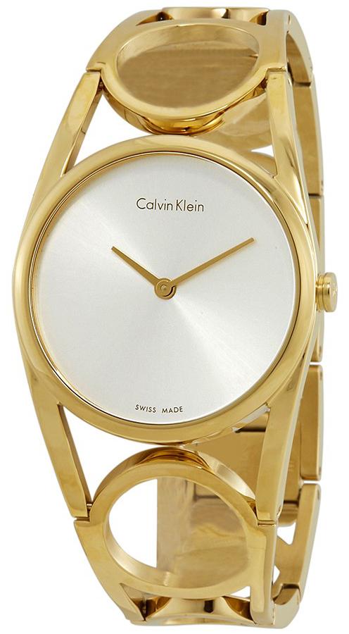 zegarek Calvin Klein K5U2M546-POWYSTAWOWY - zdjęcia 1