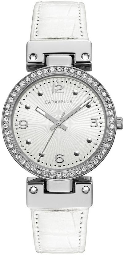 zegarek Caravelle 43L208-POWYSTAWOWY - zdjęcia 1