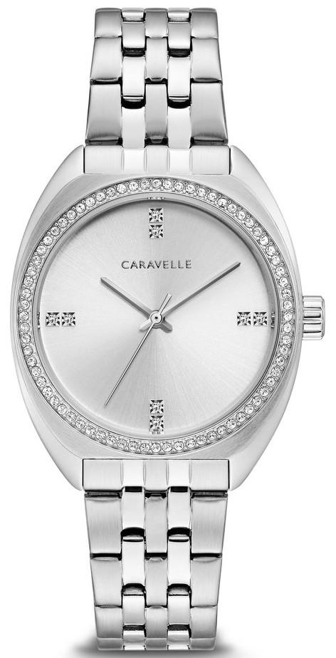 zegarek Caravelle 43L214 - zdjęcia 1