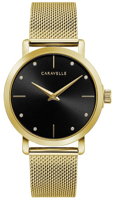 zegarek Caravelle 44L256 - zdjęcia 1