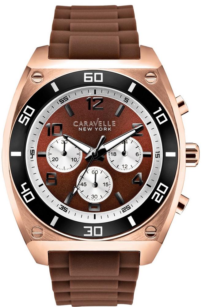 zegarek Caravelle 45A114-POWYSTAWOWY - zdjęcia 1