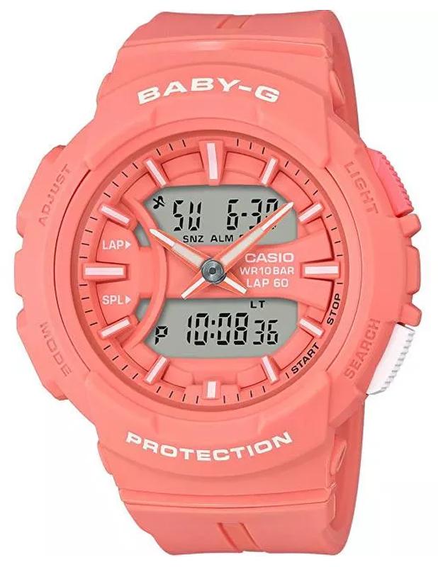 zegarek Casio BGA-240BC-4AER - zdjęcia 1
