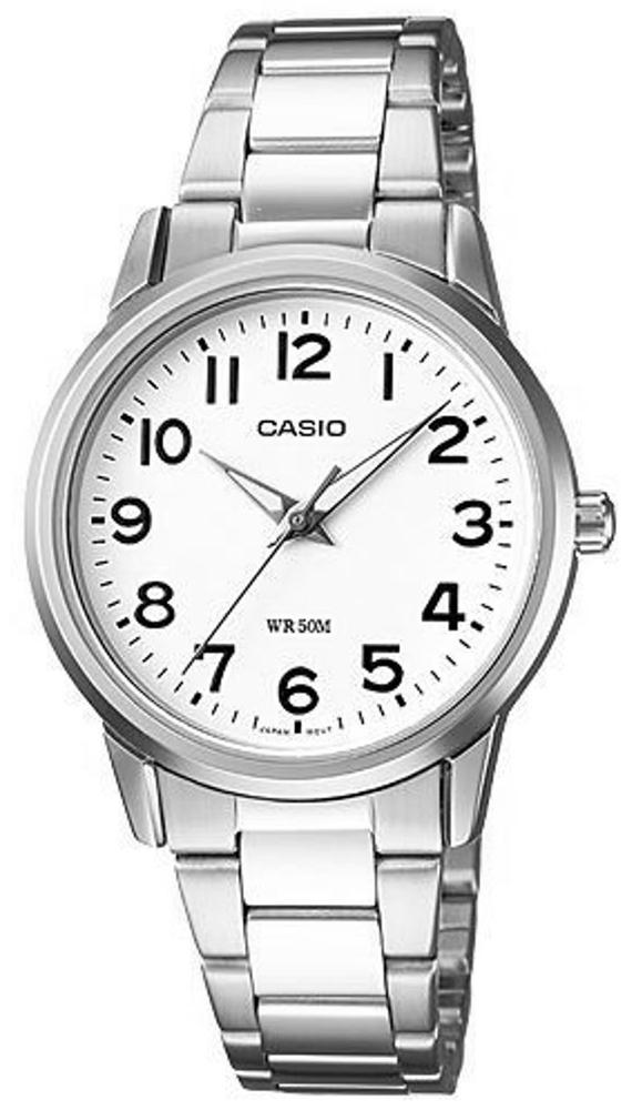 zegarek Casio LTP-1303D-7BVEF - zdjęcia 1