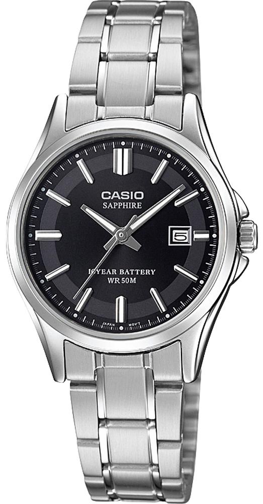 zegarek Casio LTS-100D-1AVEF - zdjęcia 1