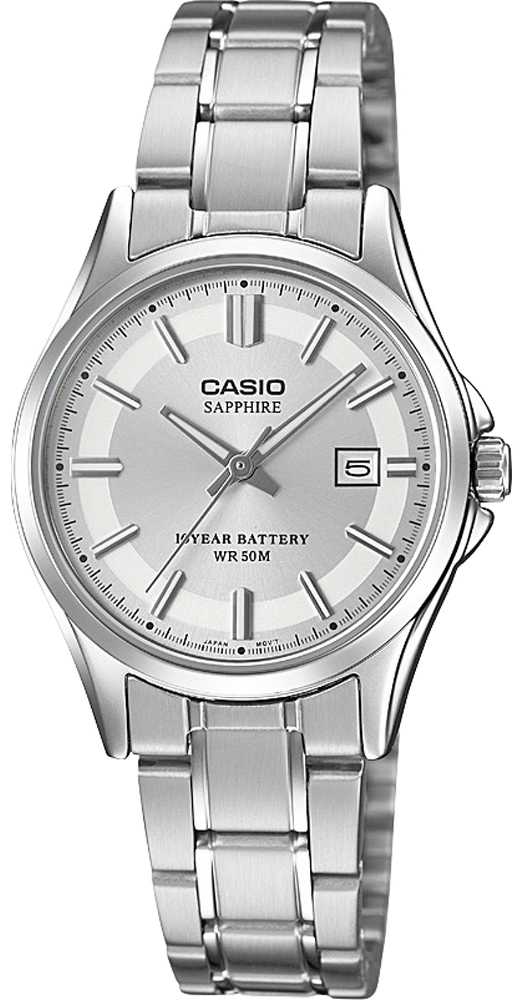 zegarek Casio LTS-100D-7AVEF - zdjęcia 1