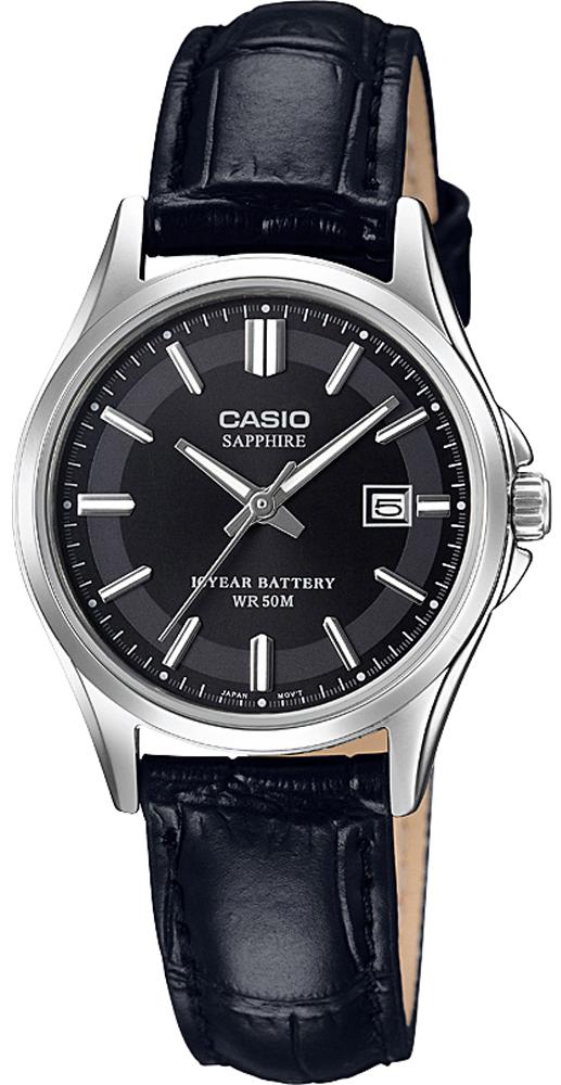 zegarek Casio LTS-100L-1AVEF - zdjęcia 1