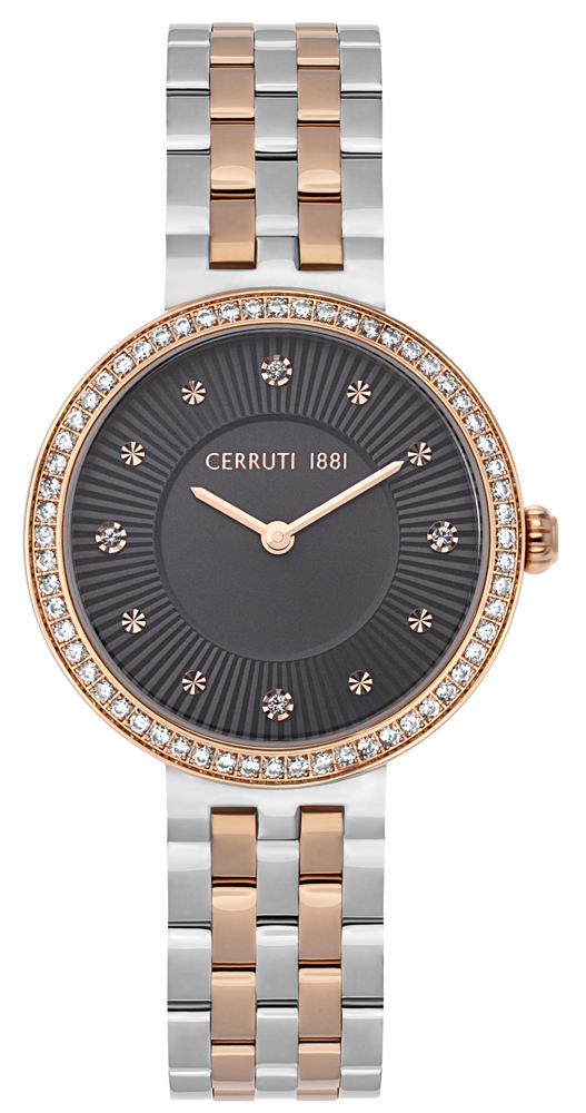 zegarek Cerruti 1881 CRM21703 - zdjęcia 1