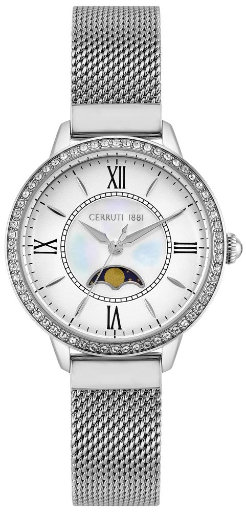 zegarek Cerruti 1881 CRM22501 - zdjęcia 1