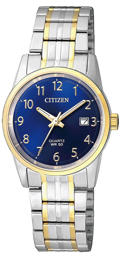 zegarek Citizen EU6004-56L - zdjęcia 1