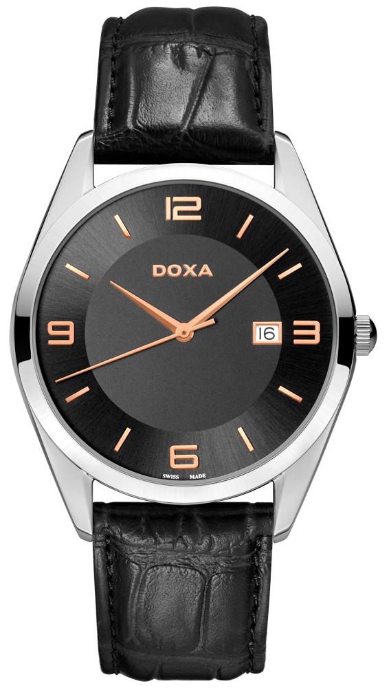 zegarek Doxa 121.15.103R.01 - zdjęcia 1