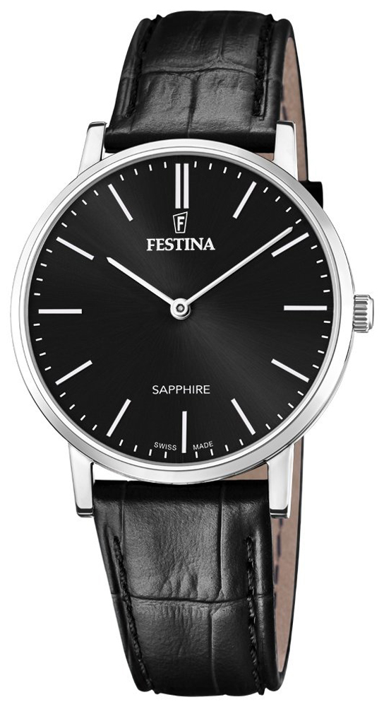 zegarek Festina F20012-4 - zdjęcia 1