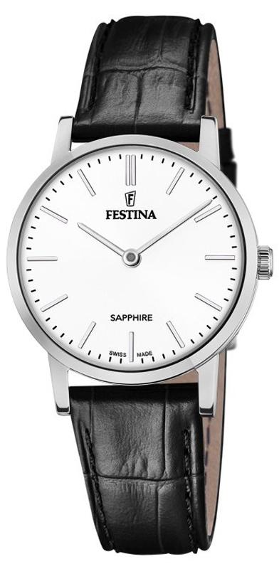 zegarek Festina F20013-1 - zdjęcia 1