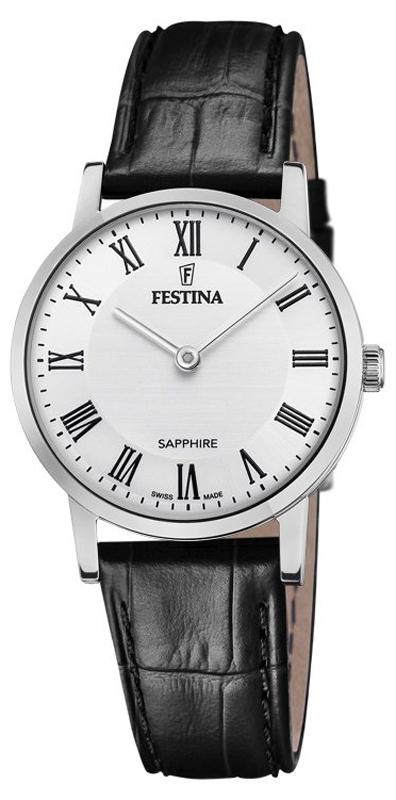 zegarek Festina F20013-2 - zdjęcia 1