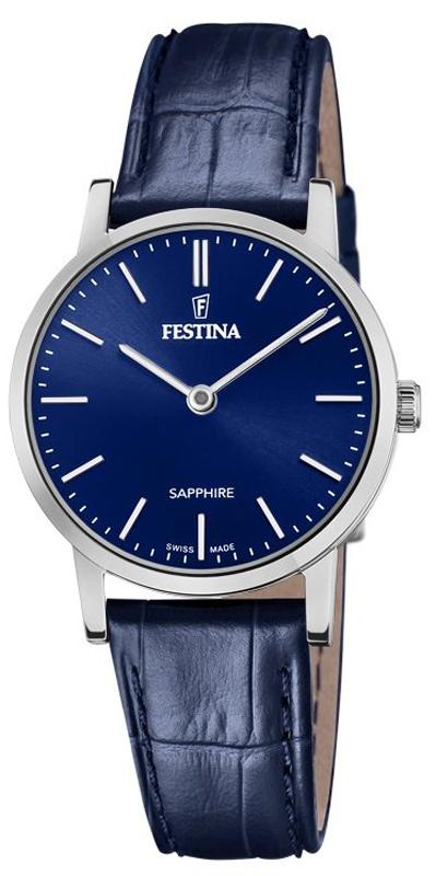 zegarek Festina F20013-3 - zdjęcia 1