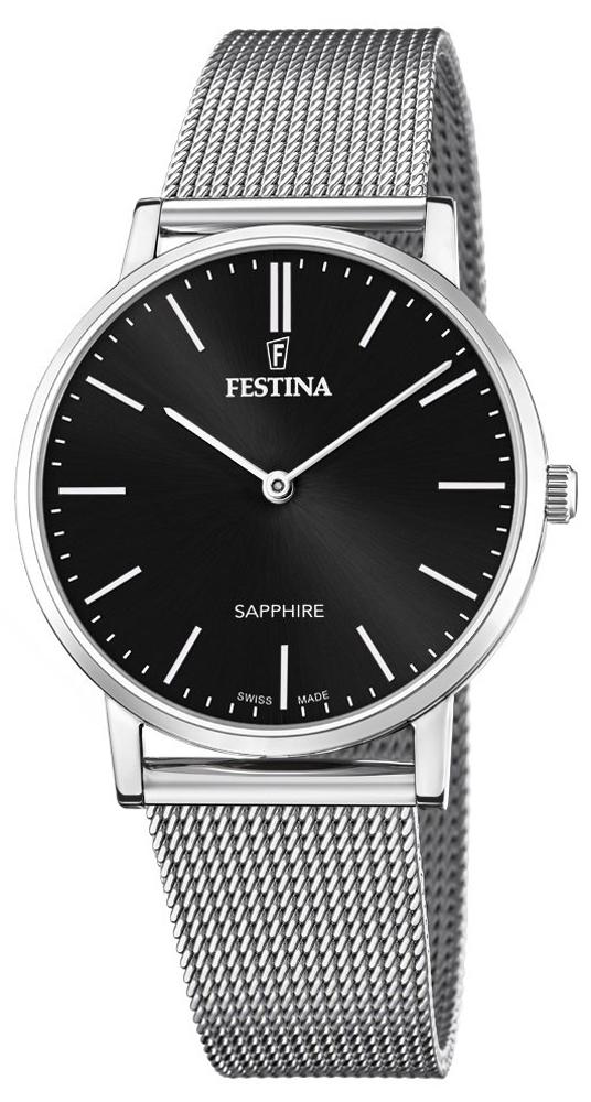 zegarek Festina F20014-3 - zdjęcia 1
