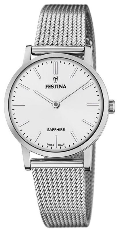 zegarek Festina F20015-1 - zdjęcia 1