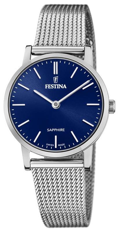 zegarek Festina F20015-2 - zdjęcia 1