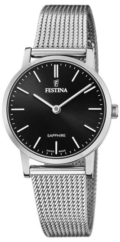 zegarek Festina F20015-3 - zdjęcia 1