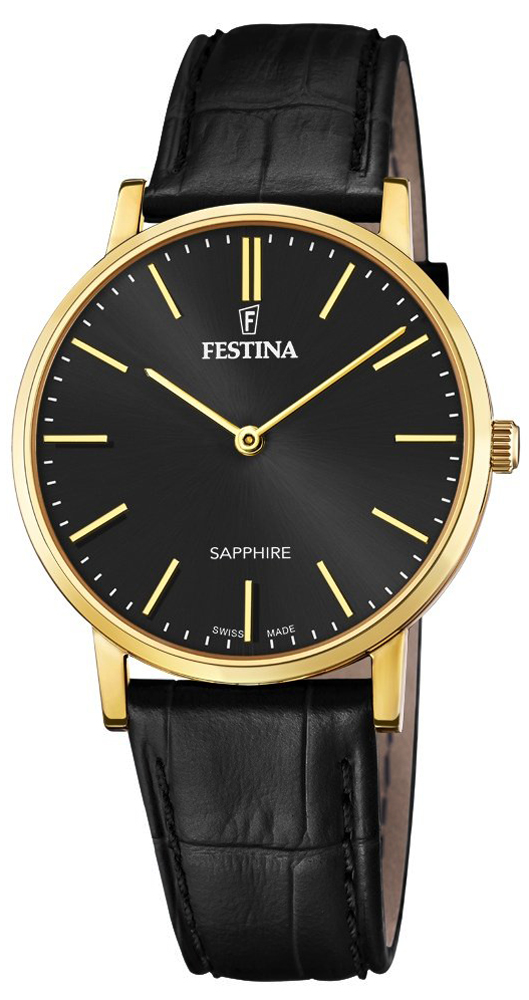 zegarek Festina F20016-3 - zdjęcia 1