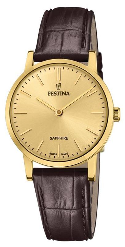 zegarek Festina F20017-2 - zdjęcia 1