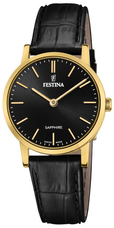 zegarek Festina F20017-3 - zdjęcia 1