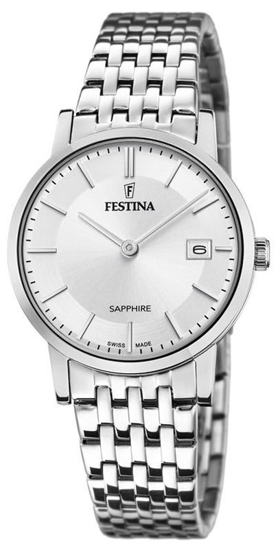 zegarek Festina F20019-1 - zdjęcia 1