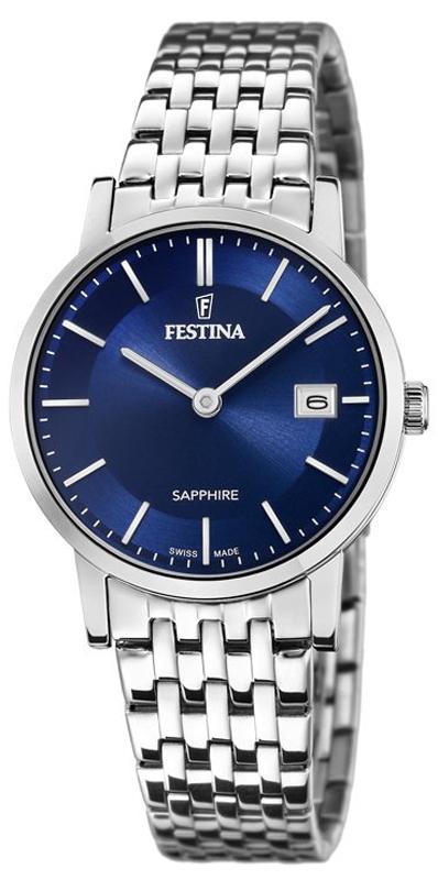zegarek Festina F20019-2 - zdjęcia 1