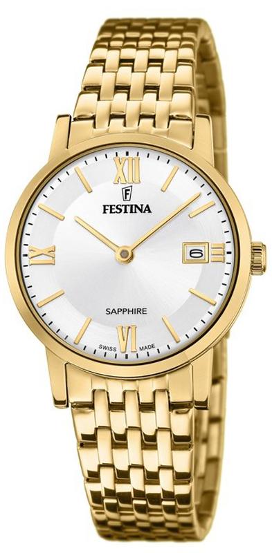 zegarek Festina F20021-1 - zdjęcia 1