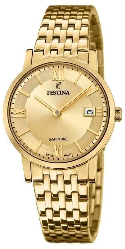 zegarek Festina F20021-2 - zdjęcia 1