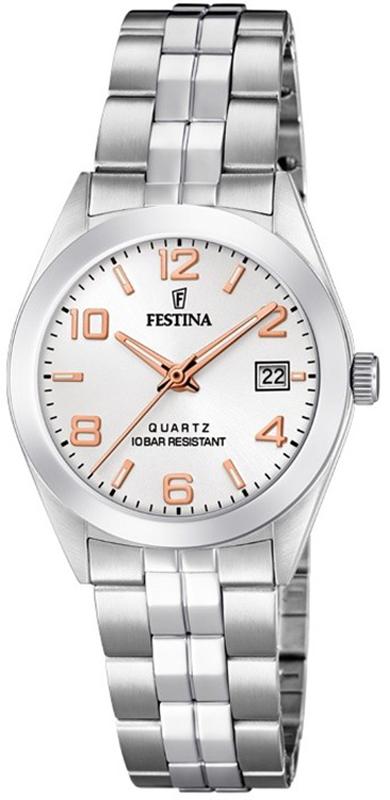 zegarek Festina F20438-4 - zdjęcia 1