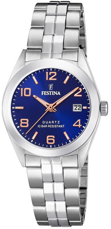 zegarek Festina F20438-5 - zdjęcia 1
