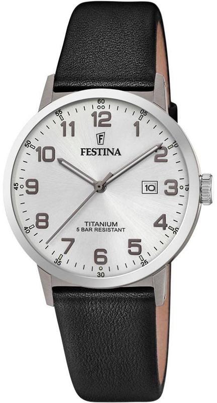 zegarek Festina F20471-1 - zdjęcia 1