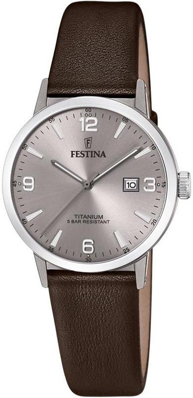 zegarek Festina F20472-2 - zdjęcia 1