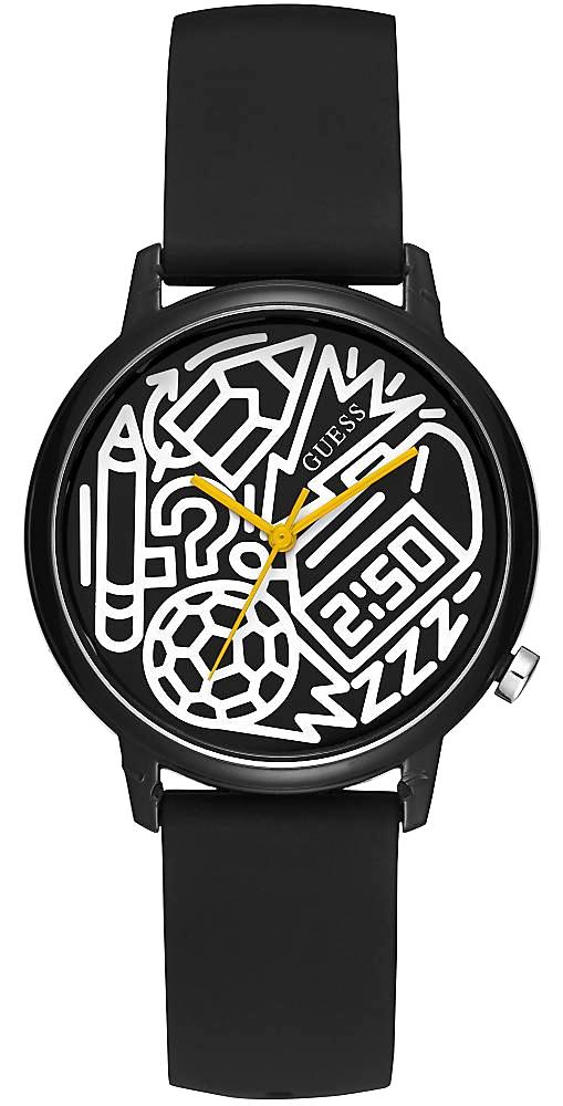 zegarek Guess Originals V0023M8 - zdjęcia 1