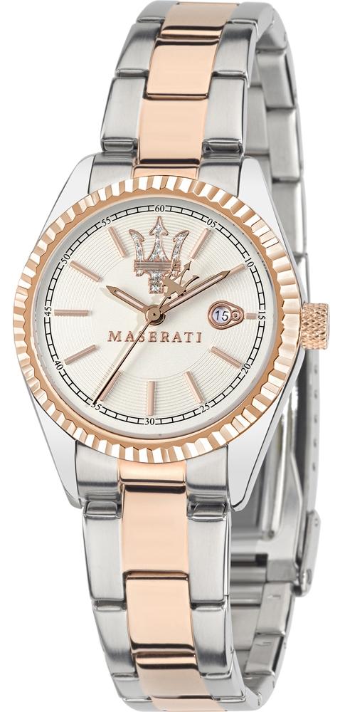 zegarek Maserati R8853100504-POWYSTAWOWY - zdjęcia 1
