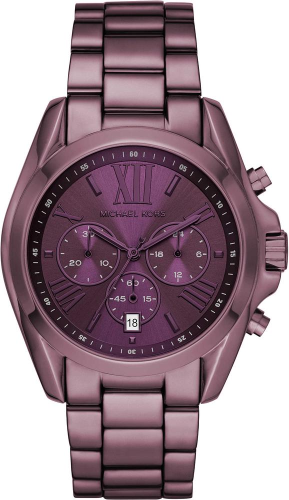 zegarek Michael Kors MK6721-POWYSTAWOWY - zdjęcia 1